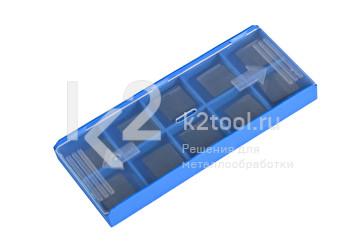 Пластины твердосплавные режущие для ВМ-20
