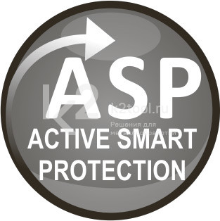 ACTIVE SMART PROTECTION для NKO UZ-50