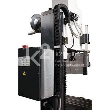 Настольный фрезерный станок Optimum MH22VD