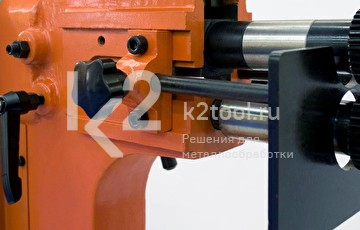 Ручной зиговочный станок Stalex TB-12