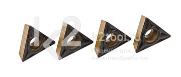 Сменные многогранные пластины для зенковки Karnasch, арт. 20.1787.110