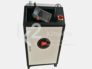 Мобильная панель управления для машины для обработки фланцев с ЧПУ AOTAI SSYO