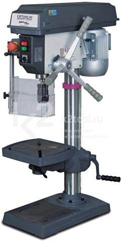 Вертикально-сверлильный станок Optimum B23Pro