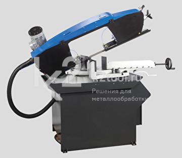 Ленточнопильный станок с гидрозагрузкой PILOUS ARG 300 PLUS F