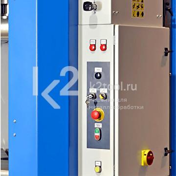 Четырехколонный гидравлический пресс RHTC MV-300