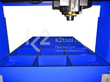 Гидравлический пресс с раздвижной рамкой RHTC PPTL-300