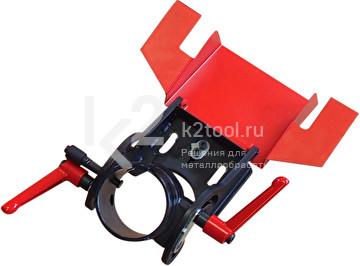 Блок фрезерный для фаски с углами от -60° до 60°