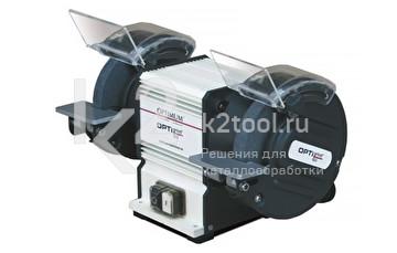 Точильный станок Optimum GU15