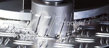 Сверление корончатыми сверлами BDS Maschinen