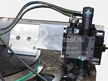 Машина для обработки фланцев с ЧПУ AOTAI AYO/SKO/HYO