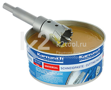 Универсальная паста для резки металла Karnasch Cutting Paste