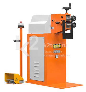 Электромеханический зиговочный станок Stalex RM-18E