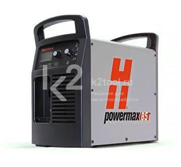 Источник плазменной резки Hypertherm Powermax85
