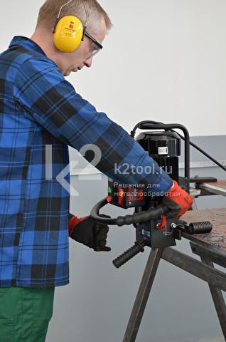 Ручной кромкорез ВМ-20