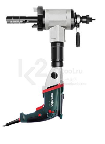 Ручная машина для снятия фаски с труб ТВР-120