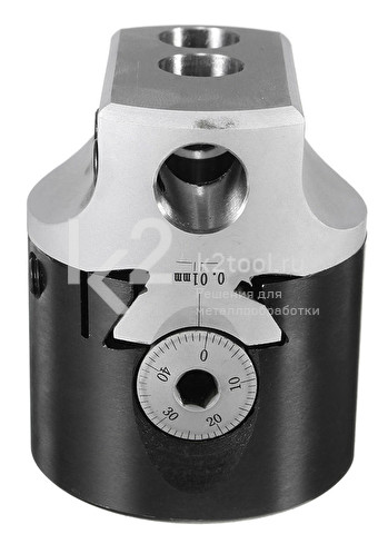 Головка расточная 10-125 мм F1-12