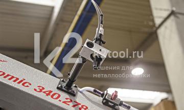 Полуавтоматический ленточнопильный станок Bomar Ergonomic 340.278 DGH